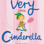 Very Little Cinderella | Teresa Heapy